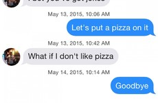 The 17 greatest Tinder smackdowns of 2015