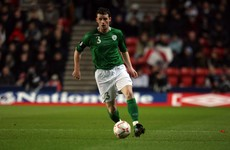 Ex-Ireland international hoping to propel Salford City and Class of 92 into FA Cup third round