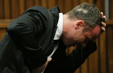 Oscar Pistorius is going back to jail for murder. Here's how justice was finally done