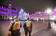 Paris attacks: Two new suspects charged in Belgium