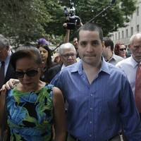 "'Cannibal Cop' stays out of jail as court finds fantasising about eating people is ""not a crime"""
