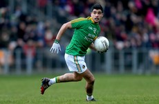 Emlyn Mulligan says a transfer to Dublin or Donegal 'was never going to happen'