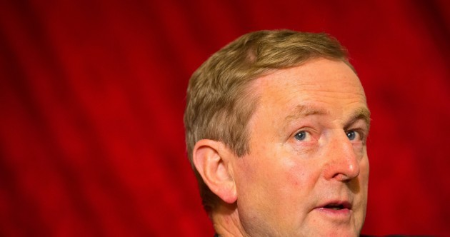 The Central Bank has no record of Enda's 'army at the ATMs' claim
