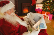 Norwegian newspaper apologises after announcing Santa's death