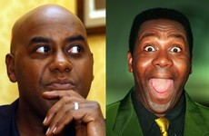 ITV apologises for showing Ainsley Harriott in a report about Lenny Henry