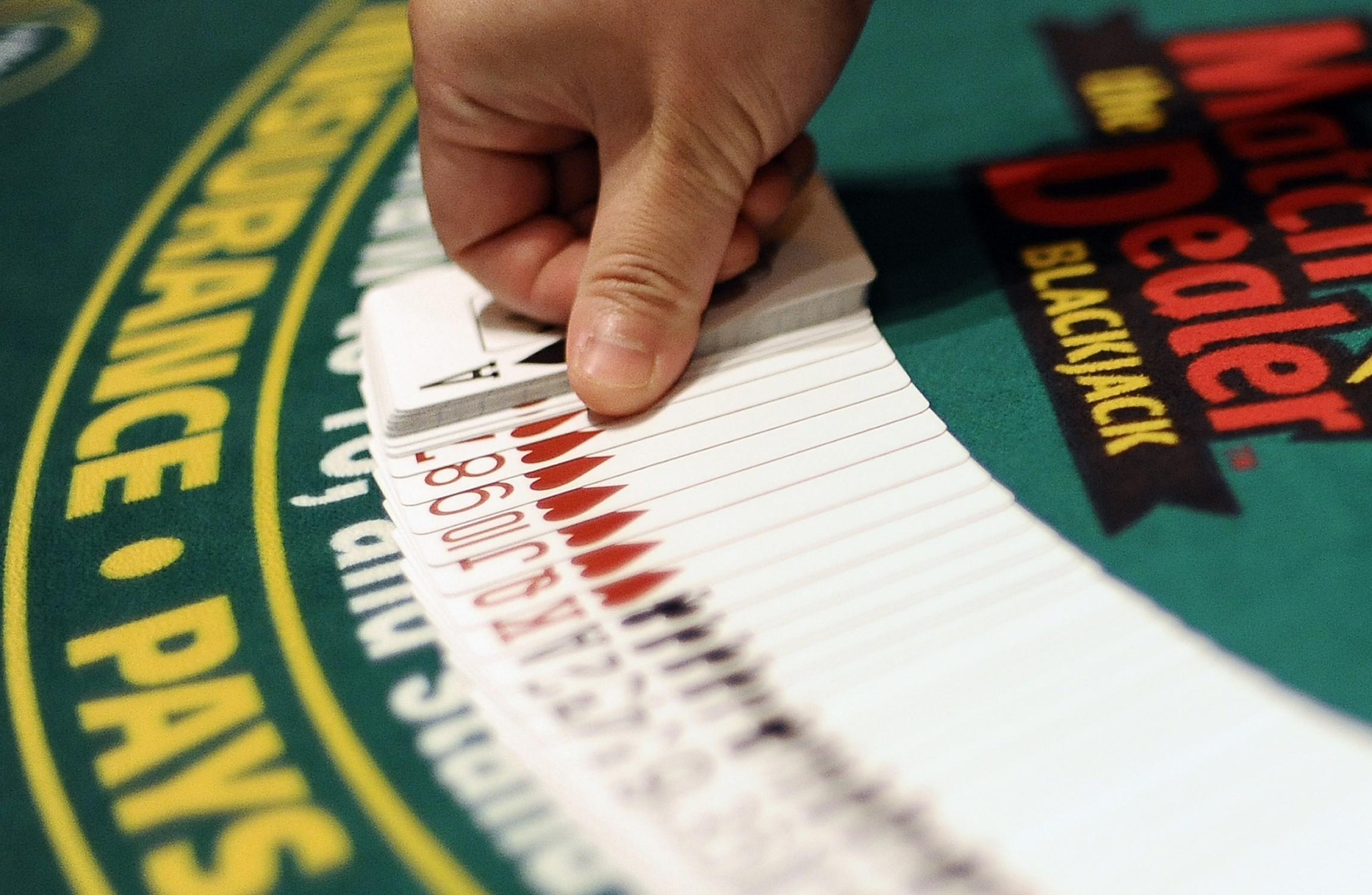 Cancellation betting system roulette
