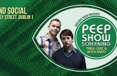 Are you a Peep Show fan? This Dublin pub is hosting an epic night dedicated to it
