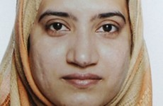 First picture of female San Bernardino shooter released