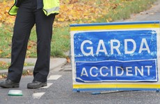 Young man passes away in hospital after being injured in Kildare crash