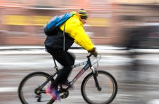 5 tips for cycling in winter