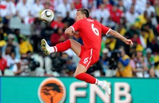 Watching England games kills me – John Terry