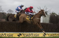 Sire De Grugy reclaims the Tingle Creek but not without controversy