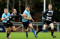 Big wins for UCD and Clontarf while Ulster Bank League's bottom club finally win a game