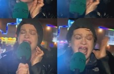 14 of the best jokes about Teresa Mannion's epic weather report