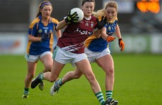 Kearney stars as Milltown claim historic victory