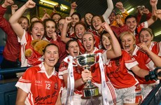 Donaghmoyne finish with 13 players but hang on to claim fourth All-Ireland title