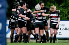 Old Belvedere and UL Bohemian clinch spots in AIL final