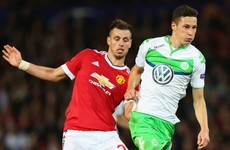 'We will treat Wolfsburg game like it's a Champions League final' – Schneiderlin