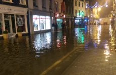 Taoiseach says that emergency funding could be used to tackle flood damage