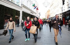 Here's why 'Culchie Shopping Day' is now like any other