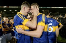 One of Tipp's best young footballers is switching to hurling next season