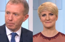 These politicians did a mortifying fashion show on TV3 this morning