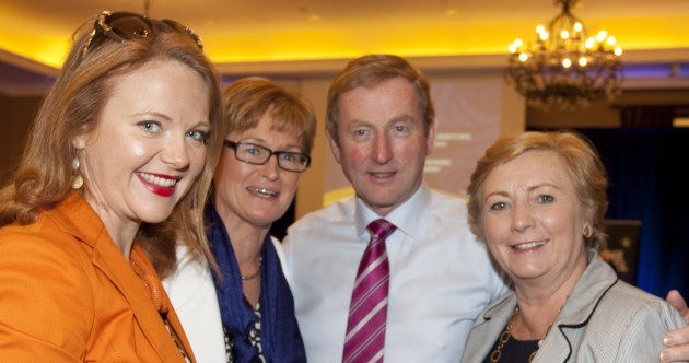 Will Enda keep his promise to women?