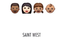 People are having a LOT of fun with Kimye's new son's name