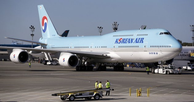 An airport is seeking the owners of three unclaimed airplanes