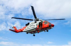 Investigation after teenage girl rescued from water at Hook Head was dropped back into the sea