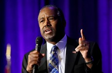 Here are five eye-opening things Dr Ben Carson believes