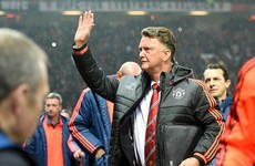 Marty to LVG: 5 managers who need a big 2016
