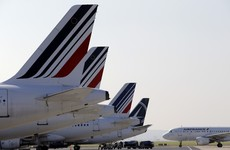 Air France flight diverted over bomb threat