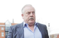 Thomas McFeely 'fails to give address and disclose assets' in bankruptcy proceedings