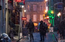 Woman was seriously assaulted in Temple Bar – but left scene before gardaí arrived