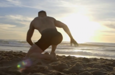 McGregor busts a move on the beach – The latest episode of UFC Embedded is here