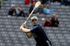 Goalkeeper Nolan 'frustrated' and 'disapppointed' after being axed by Dublin hurlers