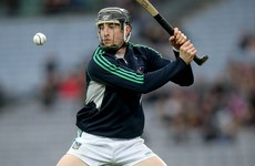 The Limerick senior hurlers have announced a new captain for 2016
