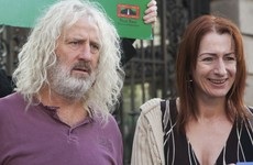 Mick Wallace released from prison after arrest