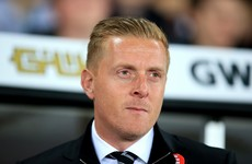 Garry Monk has paid the price for Swansea's wretched run of form