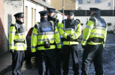 Government told: 2,000 gardaí need to get out from behind desks and get back on the street