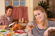 The Burning Question*: What time are we having Christmas dinner?