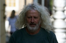 'I'm absolutely not going to pay it' - Mick Wallace defiant on release from prison