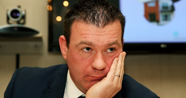 """Alan Kelly faces """"serious questions"""" over meeting with company that won state tender"""
