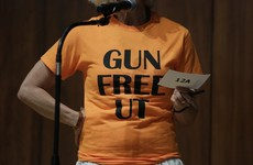 """A gun rights group is holding a """"fake mass shooting"""" at a Texas college this week"""