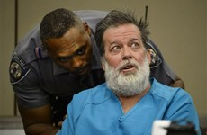 Man accused of killing 3 in Planned Parenthood shooting says he's a 'warrior for the babies'