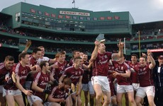 Could Galway pull out of the Leinster senior hurling championship in 2017?