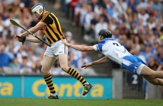 TJ Reid, he scores goals - Kilkenny's Hurler of the Year reveals his personal favourites