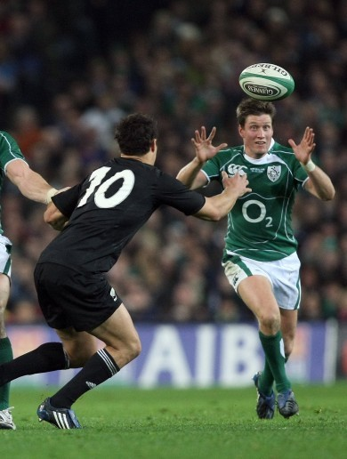 From Ireland's most effective and underrated to the great DC: Tony Ward's top 10s