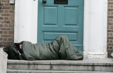 The number of rough sleepers has gone down in Dublin (but there are more homeless people)